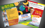 Dpixel School Brochure